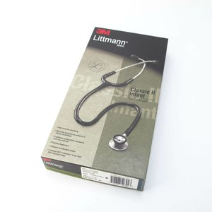 Littmann Stethoscoop Littmann Classic II - Infant - In Meerdere Kleuren Verkrijgbaar