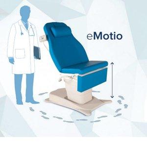 Promotal Promotal Onderzoekstafel  eMotio - Elektrisch verstelbaar