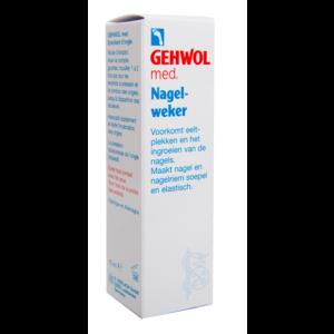 Gehwol Med Nagelweker - Voorkomen Ingroeiende Teennagels - 15 ml