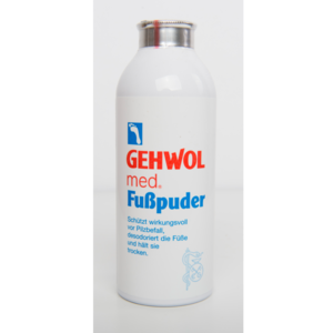 Gehwol Med Voetpoeder - Voetschimmel - 100 gr