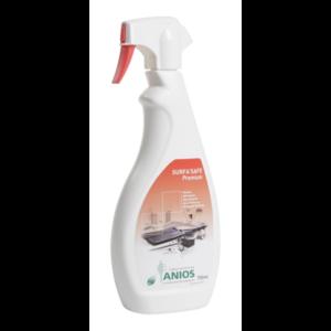 Anios Anios Surfa'safe Premium Schuimspray - 750ml