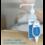 Clinell Handontsmetting (75% alc.) - 520ml met spraypomp
