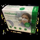 Medisana FFP2 Mondmaskers Zonder Ventiel - 10 St