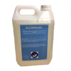 Softline Alcoholgel 85 - 5L