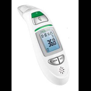 Medisana Multifunctionele Contactloze Infrarood Thermometer