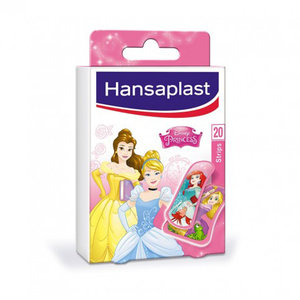 Hansaplast Hansaplast Kids Strips