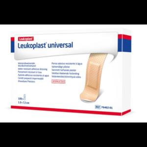 Leukoplast Leukoplast Universal Strips - 100 Stuks