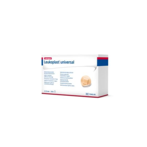 Leukoplast Leukoplast Universal Spots Injectiepleisters