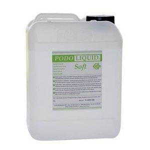 Podoliquid Soft - Interne spray - Groen - 5 L