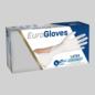 Eurogloves Eurogloves Latex Poedervrije onderzoekshandschoen