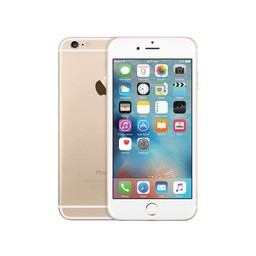 Apple iPhone 6 128GB Goud