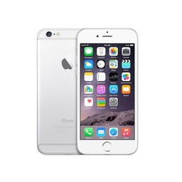 Apple iPhone 6 128GB Zilver