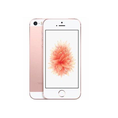 Apple iPhone SE 16GB Roze Goud