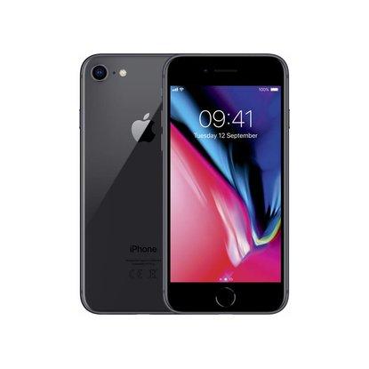 Apple iPhone 8 64 GB Zwart