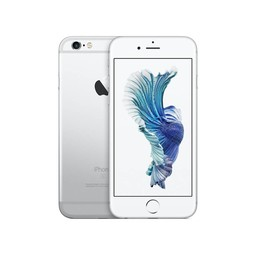 Apple iPhone 6S 64GB Zilver