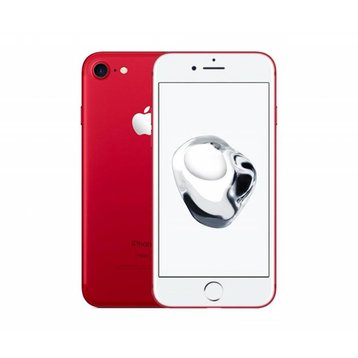 refurbished iPhone 7 32 GB Rood