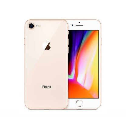 Apple iPhone 8 64 GB Goud