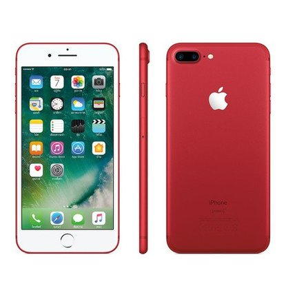 Apple iPhone 7 32GB Rood