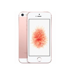 Apple iPhone SE 64GB Rosé Goud