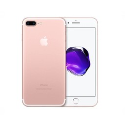 Apple iPhone 7 Plus 128GB Rosé Goud