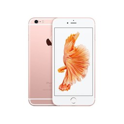 Apple iPhone 6S Plus 128GB Rosé Goud