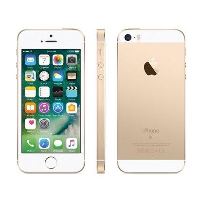 Apple iPhone SE 128GB Goud