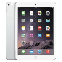 Apple iPad Air 32GB Zilver Wi-Fi + 4G