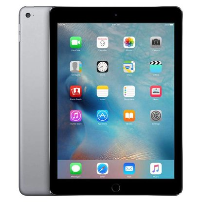 Apple iPad Air 32GB Zwart Wi-Fi