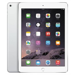 Apple iPad Air 32GB Zilver Wi-Fi