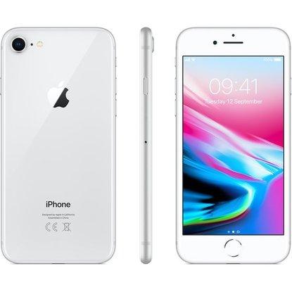 Apple iPhone 8 64 GB Zilver