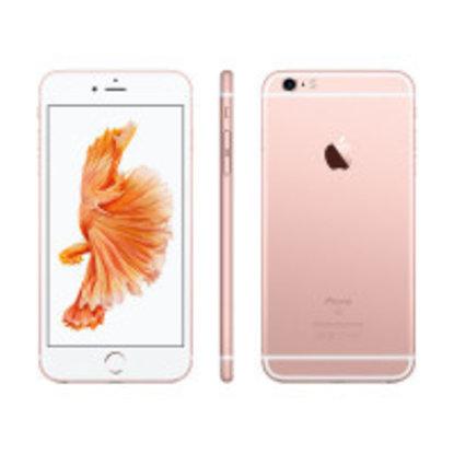 Apple iPhone 6S Plus 128GB Rosé Goud