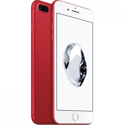 Apple iPhone 7 Plus 128GB Rood