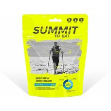 Summit to Eat Beef & Potato Stew