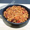 Summit to Eat Vegetable Chipotle Chilli with Rice