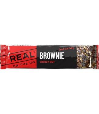 Real Turmat Browniebar