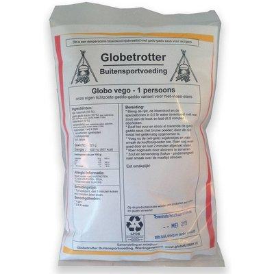 Globetrotter Globo Vego