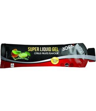 Born Born Super Liquid Gel Citrus Fruits