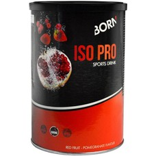 Born Born Iso Pro Red Fruit/Pomegranat