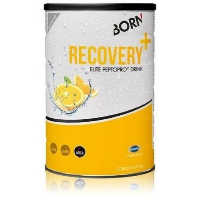 Born Born Recovery +