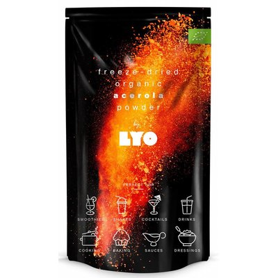 Lyo Food Powders Acerola