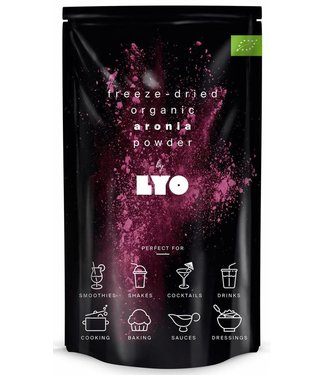 Lyo Food Powders Aronia