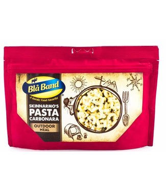 Bla Band Skinnarmo's Pasta Carbonara