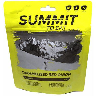 Summit to Eat Caramelised Red Onion