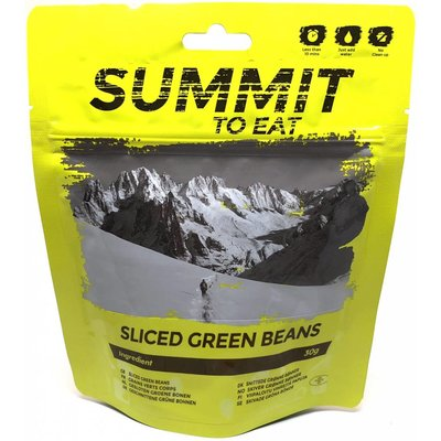 Summit to Eat Sliced Green Beans