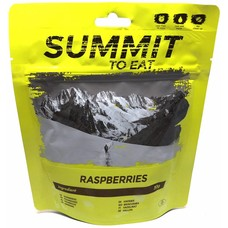 Summit to Eat Raspberries