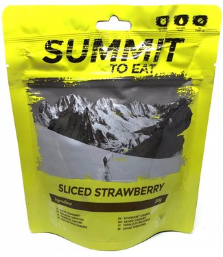 Summit to Eat Strawberries