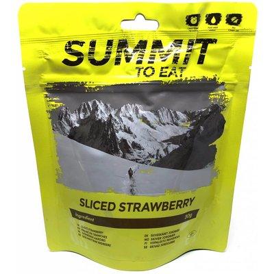 Summit to Eat Strawberries
