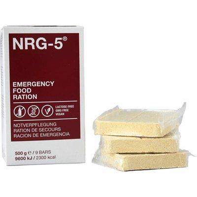 NRG-5 Emercency Food Rations 500g