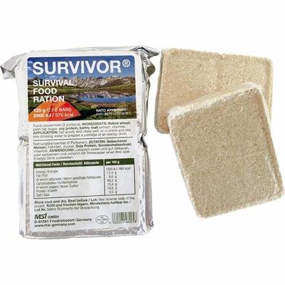 Survivor Survival Food Ration