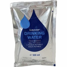 Survivor Emergency Drinking Water